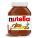Ferrero Nutella Made in Italy, 925g Glass Jar