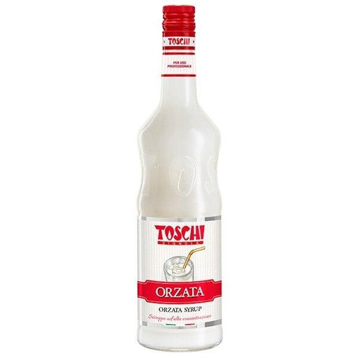 Toschi Orzata Concentrated Syrup, 33.8 oz | 1000 ML