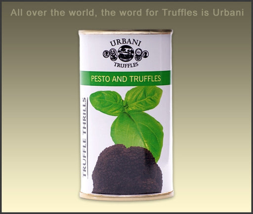 Urbani Pesto and Truffles 6.1oz (180gr)