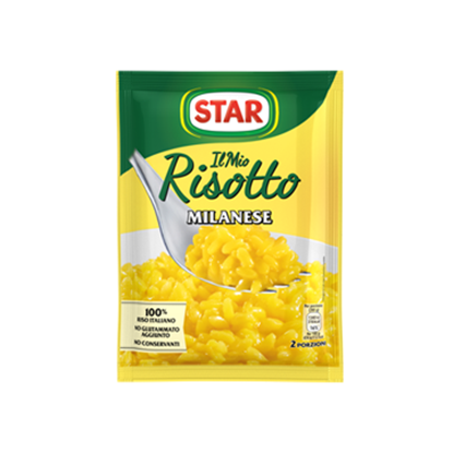 Star Milanese Risotto, 175g