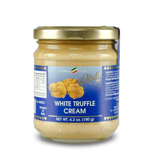 La Madia Regale White Truffle Cream 2.8 oz