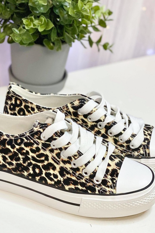 LINDY Pump - Leopard
