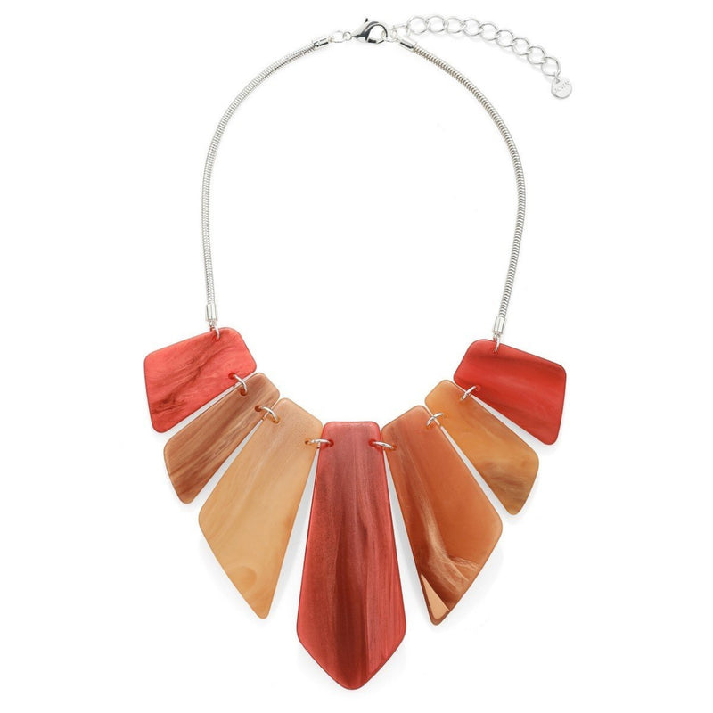 Camel Necklace - Y102