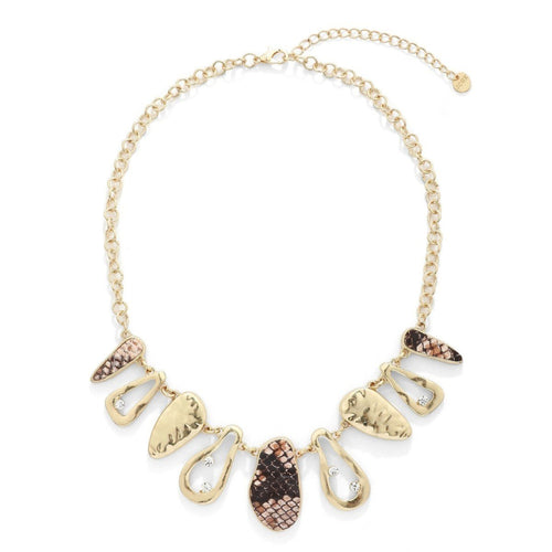 Necklace - Y108