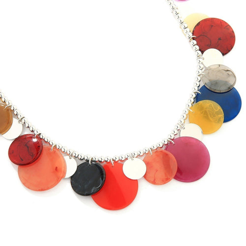 Necklace - Y116