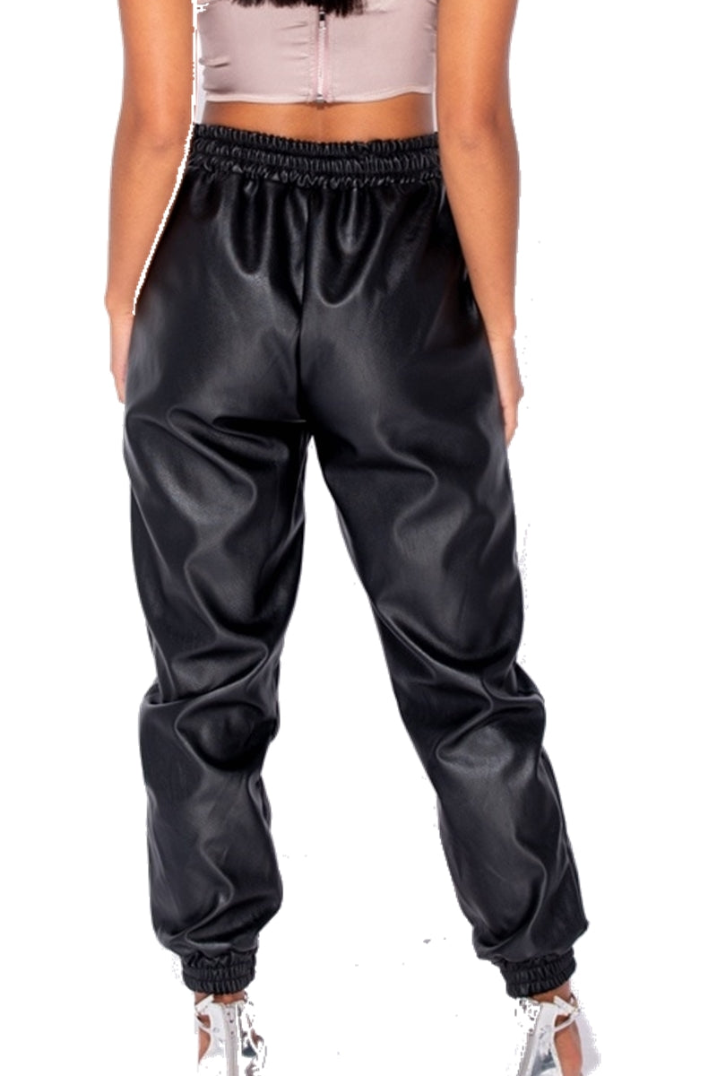 ALIYA Trousers