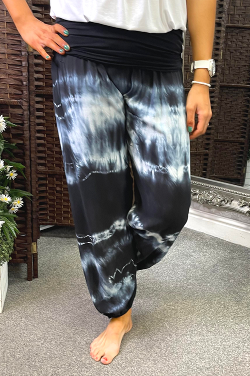 ASTRA Star Top - Black