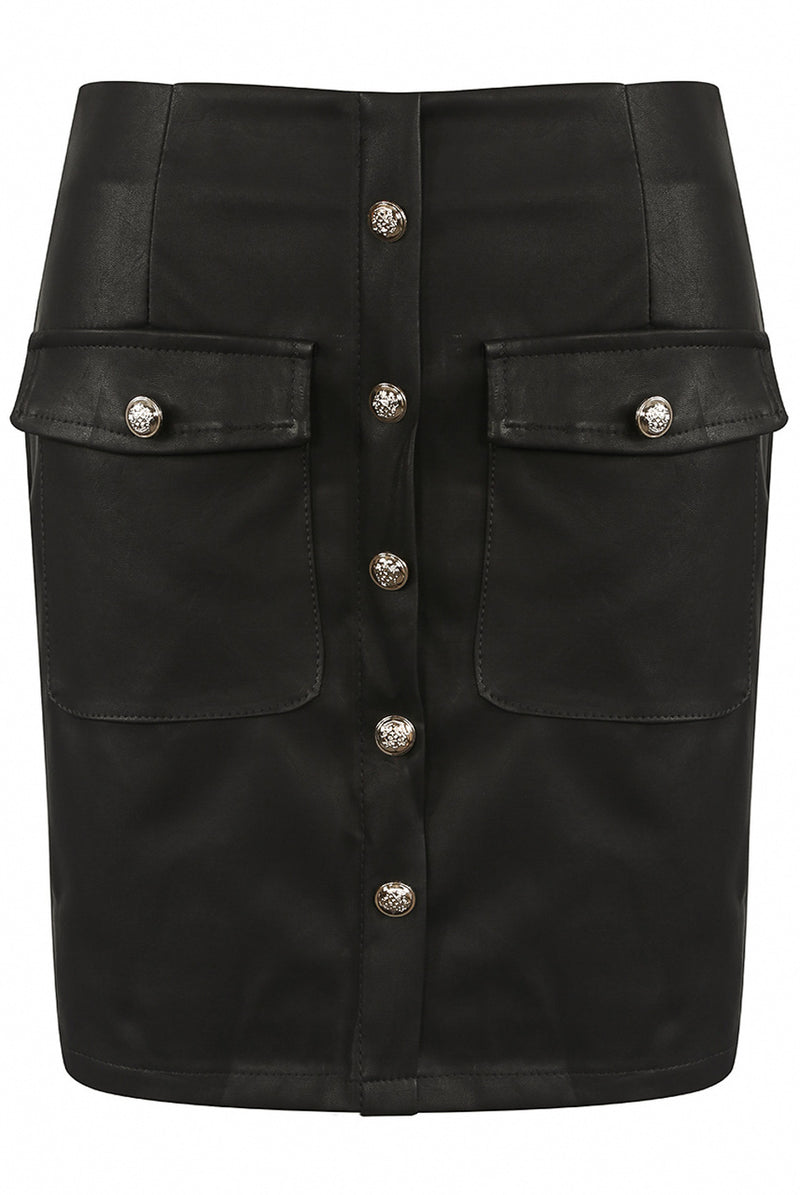 CAMY Mini Skirt