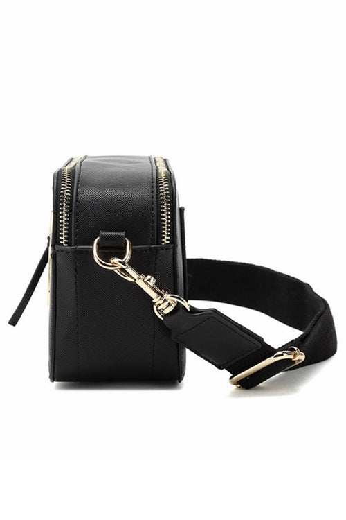 DOLLY Crossbody Bag - Black