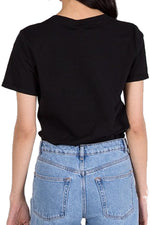 EDEN Top - Black