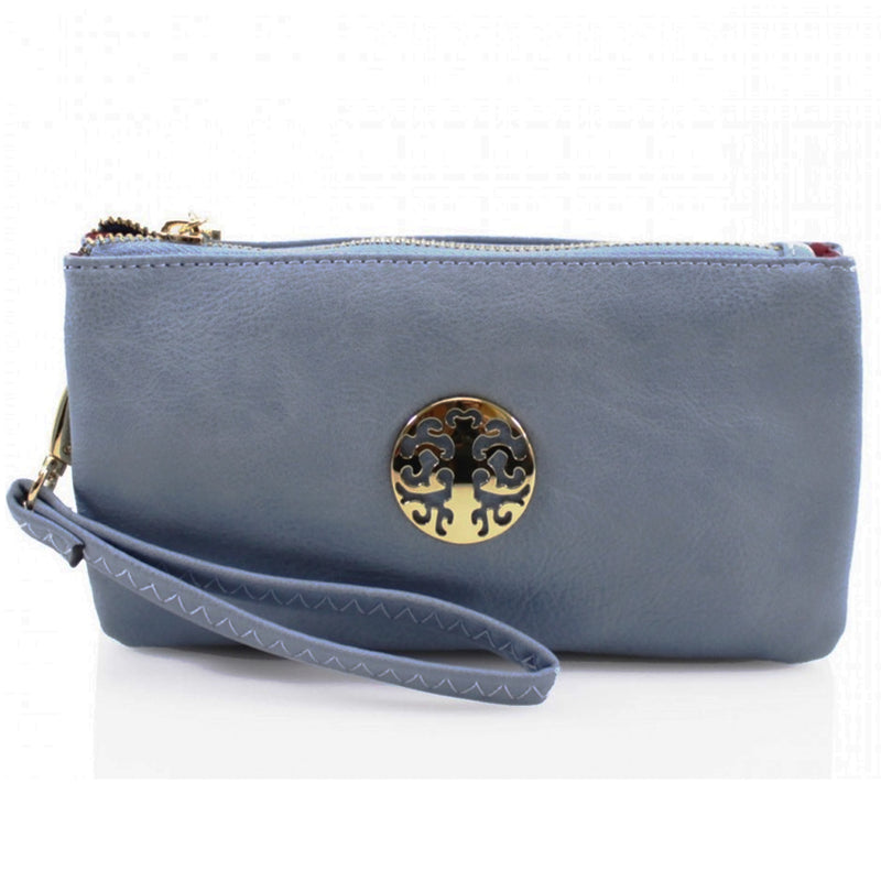 STEPH Bag - Denim Blue