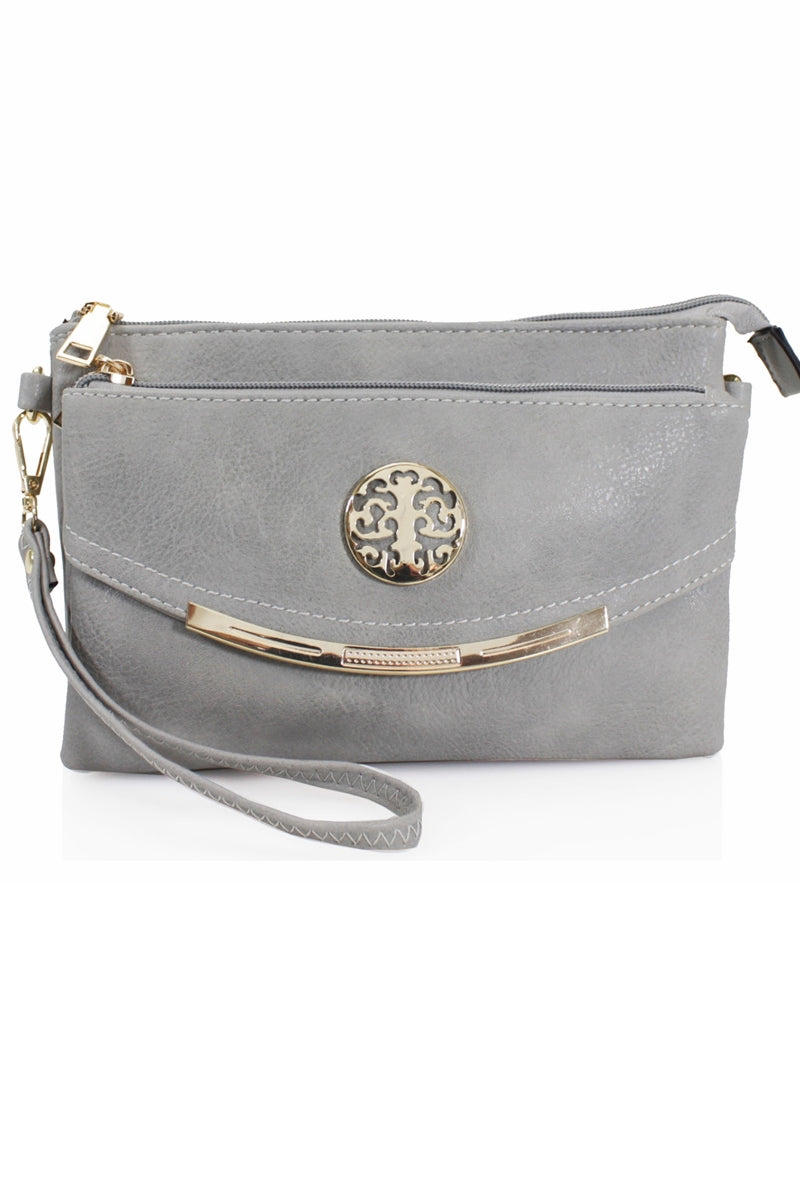 GWYNETH Bag - Grey