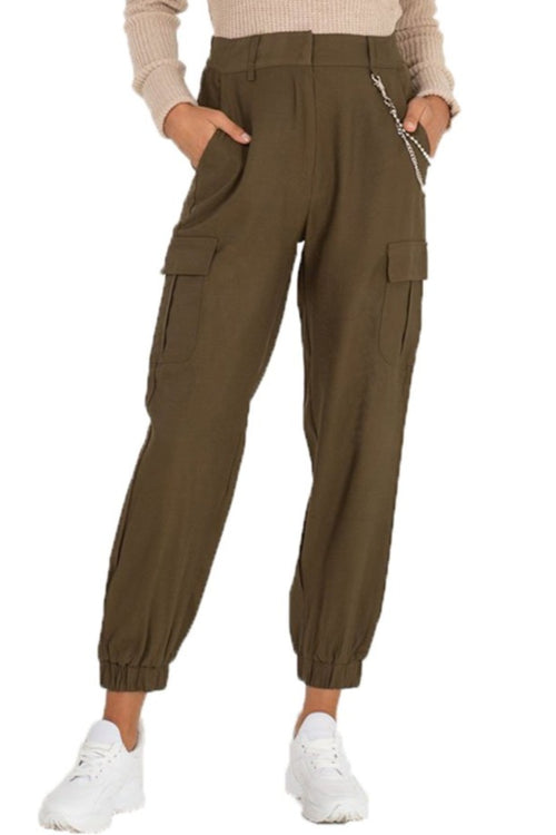 MAURA Trousers