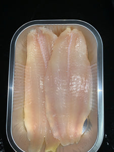 2 Fresh Large Smoked Haddock Fillets