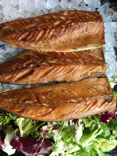 15% OFF - Smoked Mackerel Fillets