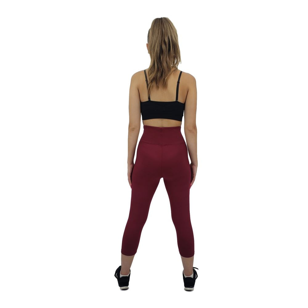 Solid Color Leggings ILoveLeggings.com