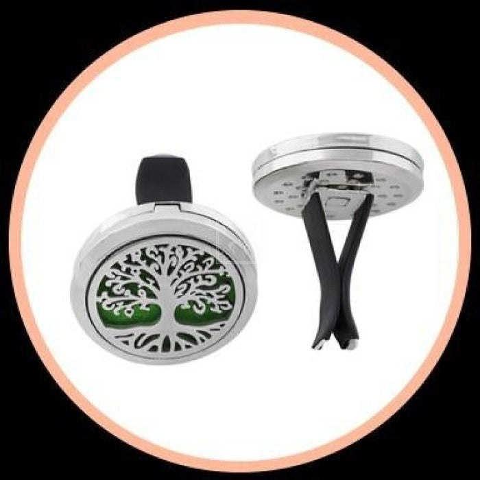 Car Diffuser Aromatherapy Accessories