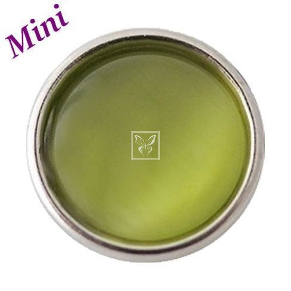 Cats Eye Green Mini Mini Snap