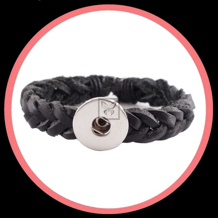 Ebony Connection Bracelet