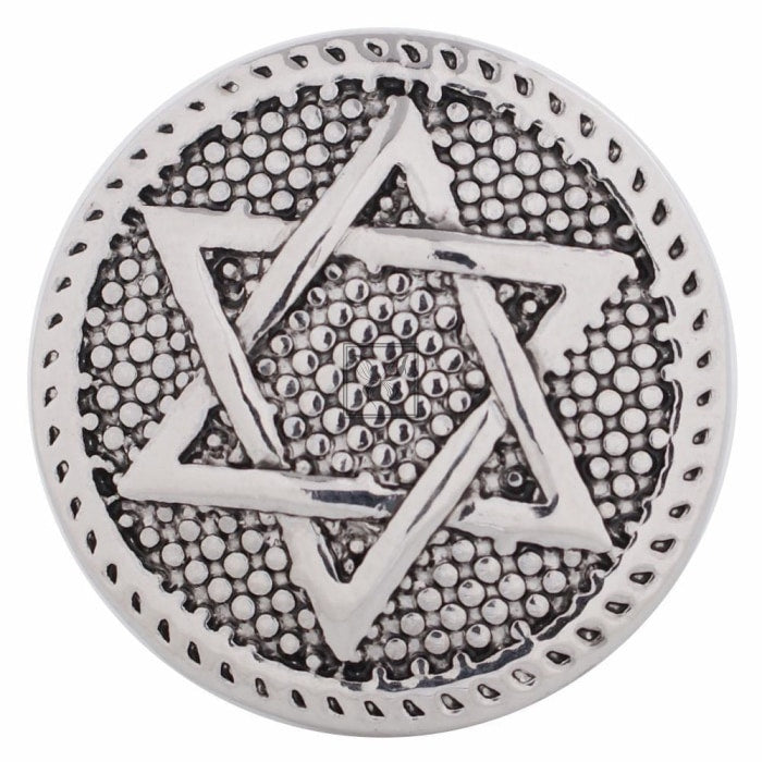 Star Of David Snap