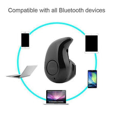 Load image into Gallery viewer, S530 Mini Portable 4.1 Wireless Bluetooth Earphone