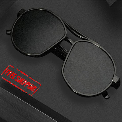 Cool Mens Large Frames Unisex Sunglasses【Free Shipping】