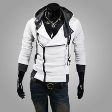 Load image into Gallery viewer, Fashion Mens Cotton Jacket
