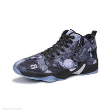 Load image into Gallery viewer, Fashion Floral Printed Baseball  Sport Shoes
