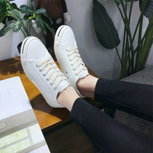 Load image into Gallery viewer, Fashion Casual Canvas Soft Sole Mens Shoes