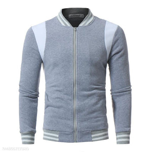 Loose Men's Fashion Jacket