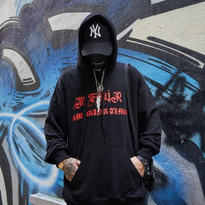 Newly Blackletter Pullover Hoodie