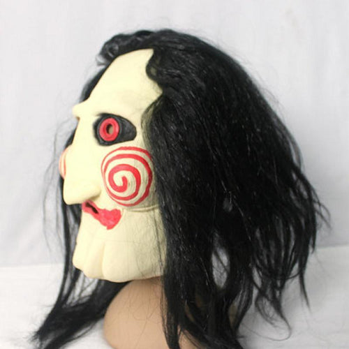 Movie Saw Scary Mask