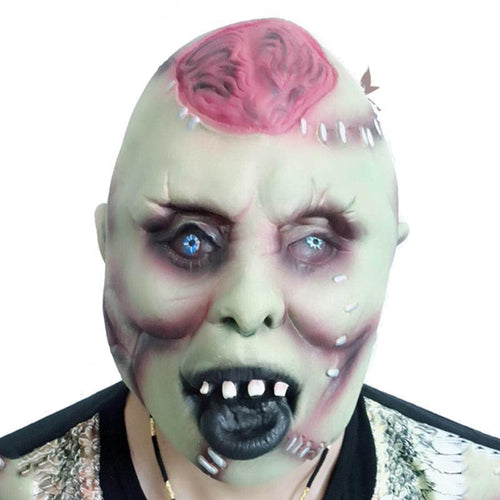 Halloween Ugly Party Scary Mask