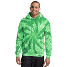 Load image into Gallery viewer, Mens Fashion Tie-Dyed Hoodies