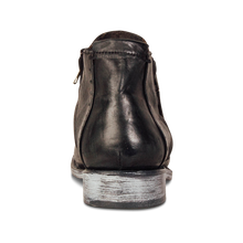 Load image into Gallery viewer, Men's Casual Leather Zip Boots