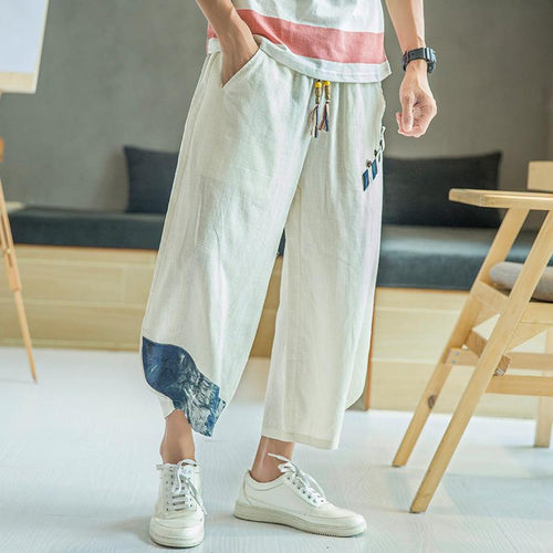 2019 Spring New Style Harem Pants