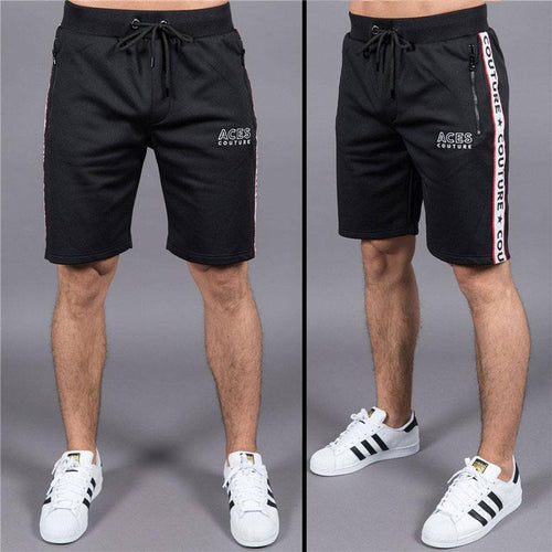Summer Running Training Loose Breathable Short Pants