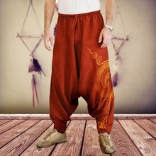 Load image into Gallery viewer, 2019 Spring Scotland Style Fashion Trend Harlan Pants