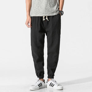 Men Casual Harem Pants