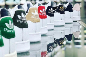Adidas Stan Smith: 4 farbenfrohe Kollaborationen kommen 2021
