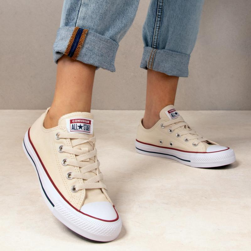 Converse All Star OX - Sneakers Basse Uomo