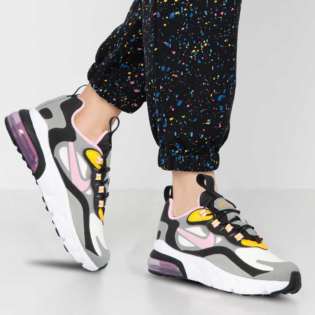 Nike Air Max 270 RT PS - Sneakers da Ragazza