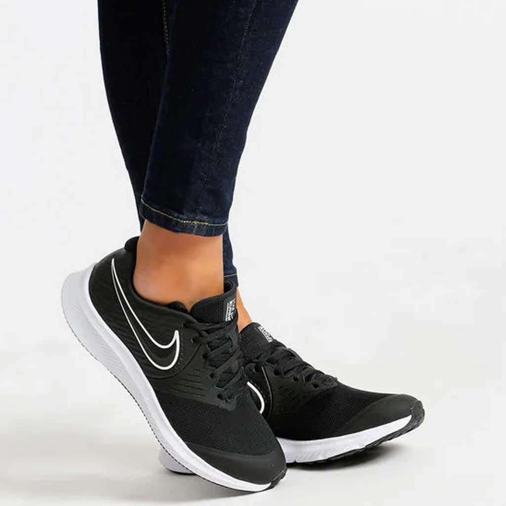 Nike Star Runner 2 GS - Sneakers Donna