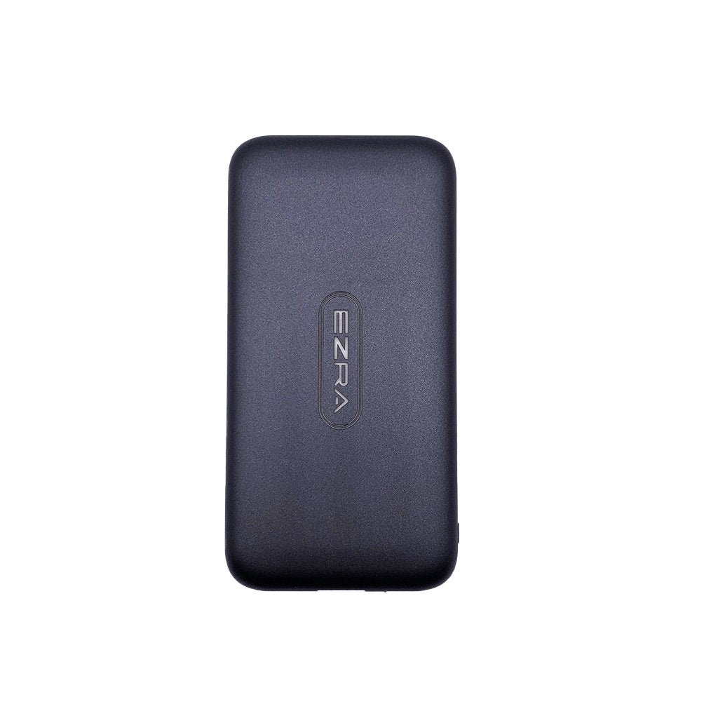Power Bank Smart Charging 6000mAh con Ventose