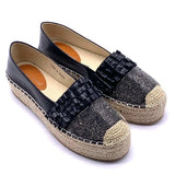 Sweet Shoes - Espadrillas Donna Mix Dettagli