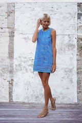 KELLY COTTON DRESS
