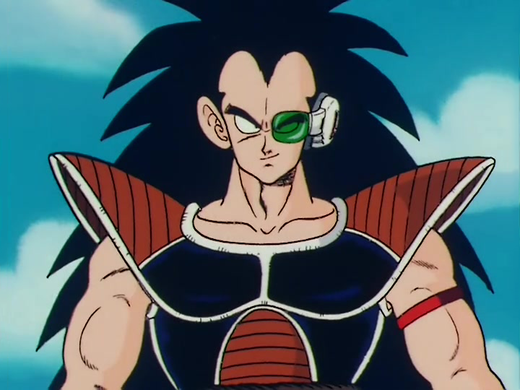 Raditz (Dragon Ball)