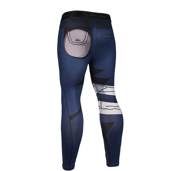Short & Legging Naruto