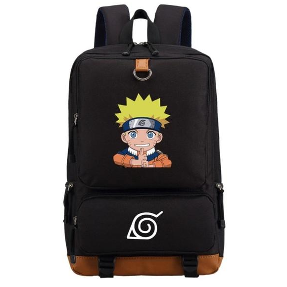 Cartable Naruto