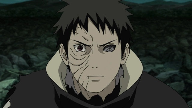 obito uchiha adulte